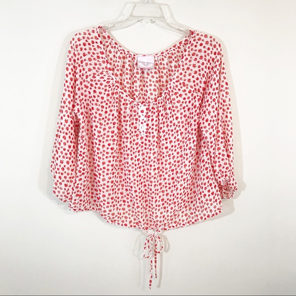 bd4a1282f Romeo   Juliet Couture Tops